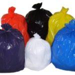 мешок для мусора от производителя